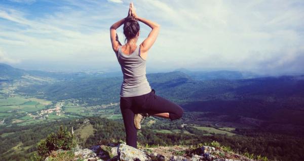 les profs de yoga
