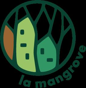 Logo La Mangrove