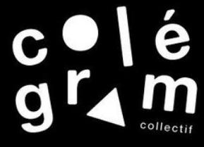 Colégram Collectif de Graphistes