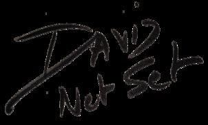 David Not Set Logo