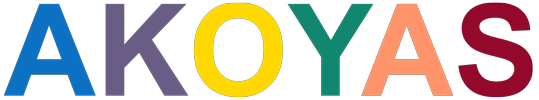 Logo Akoyas Richesses Humaines