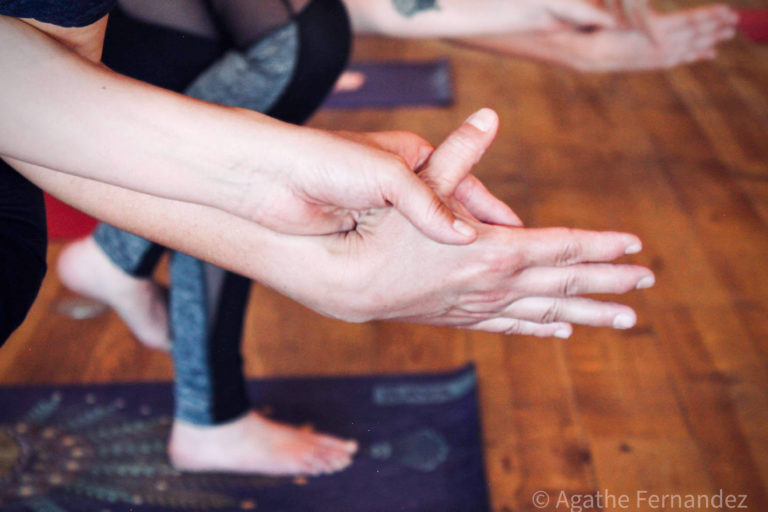 Profs Yoga