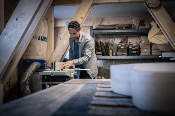 Sylvain Zbinden Luthier